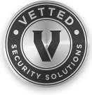Vetted Solution logo